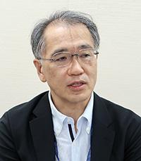 鎌田光明局長