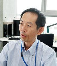 成川衛教授