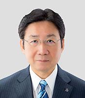 石垣栄一先生