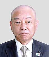 藤垣哲彦先生