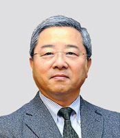 宮本篤先生