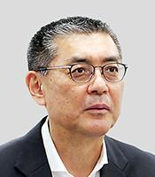 岡本正敏氏