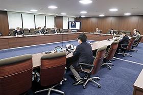 厚生労働省検討会