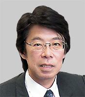 大戸茂弘氏