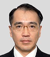 鎌田光明氏