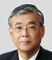 山本信夫氏