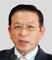 杉本雄一氏