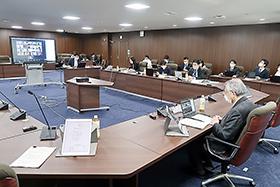 厚生科学審議会臨床研究部会