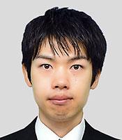 原田慎吾氏