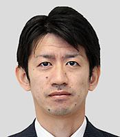 高山健太郎氏