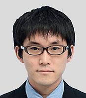 佐藤悠介氏