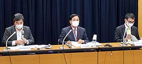 規制改革会議が答申