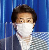 田村厚労相