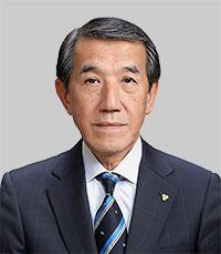 藤野哲朗氏