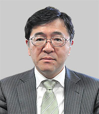 佐々木孝雄氏